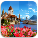 Download Switzerland Tile Puzzle 1.15 APK For Android