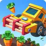Download Town Farm: Truck 8.39.00.04 APK For Android