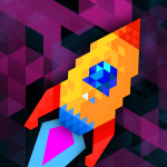 Download Trixel Rocket 1.4 APK For Android