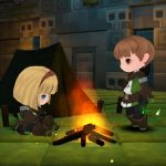 Download Twinheart – Shooting RPG 2.8 APK For Android