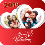 Download Valentine Yourself – Valentine Frames Photo 3.0 APK For Android
