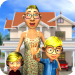 Download Virtual Super Granny Happy Family: Grand Mother 3D 1.0 APK For Android