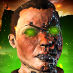 Download Zombie Attack Games 2019 – Zombie Crime City 3.5 APK For Android