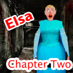 Download elsa granny horror house 2020 1.0.3 APK For Android