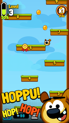 Hoppu 1.0.5 screenshots 1