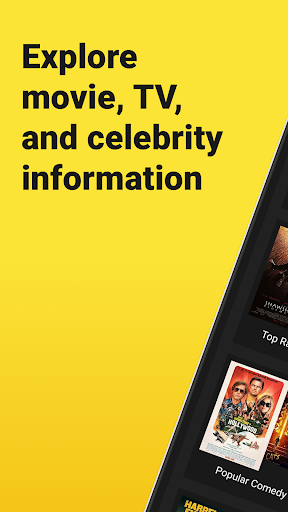 Download IMDb Movies & TV Shows: Trailers, Reviews, Tickets 8.1.0.108100202 APK For Android