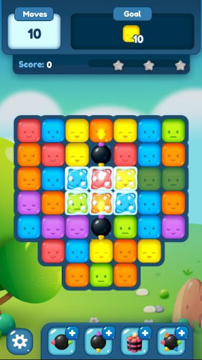 Download Jelly Island 1.0.2 APK For Android
