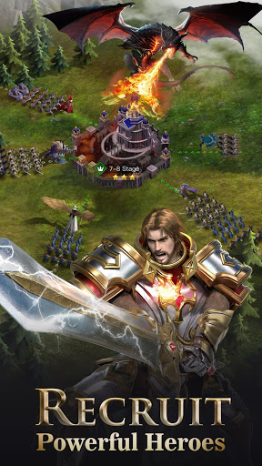 Download Region of Dragon 1.0.33 APK For Android