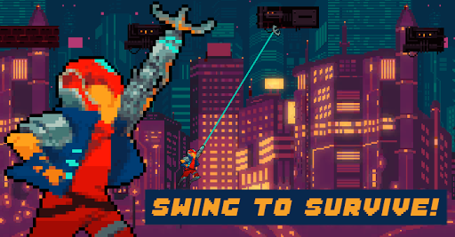 SwingShot 1.0.9 screenshots 1