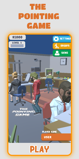 Download The Pointing Game 0.6 APK For Android