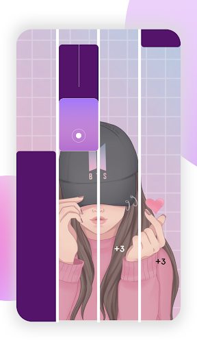 Download BTS Tiles: Kpop Magic Piano Tiles - Music Game 1.7 APK For Android