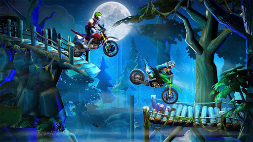 Bike Rider Stunts 1.4 screenshots 2