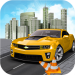 Download 3d real car parking mania – car parking fury 0.4 APK For Android