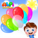 Download Alpi – Balloon Pop Game 13 APK For Android
