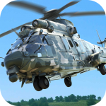 Download Army Helicopter Transporter Pilot Simulator 3D 1.29 APK For Android