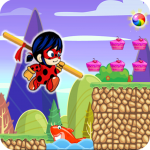 Download Babybug Super Jump Rush 2.0 APK For Android