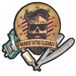 Download Barber Tatto Elegance 1.145.2 APK For Android