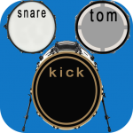 Download Bateria drum 1.1 APK For Android