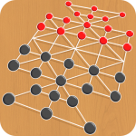 Download Bead 16 – Sholo Guti, Sixteen Soldiers Board Game 1.03 APK For Android