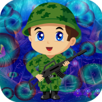 Download Best Escape Games 51 BSF Soldier Escape Game 1.0.2 APK For Android