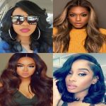 Download Black Lady Sew In Hairstyles 3.4.2 APK For Android