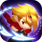 Download Blade Heros 1.1.1 APK For Android