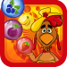Download Bubble Shooter Farm Trouble 1.5 APK For Android