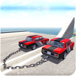 Download Chained Cars Against Ramp 3D 3.9.0.3 APK For Android