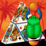 Download Cheops Pyramid Solitaire 5.0.1621 APK For Android