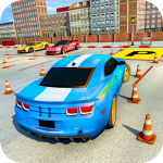 Download City Car Driving Parking Sim: Car Free Games 2020 0.11 APK For Android