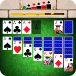 Download Classic Solitaire – Klondike Card Game Free 1.1.3 APK For Android