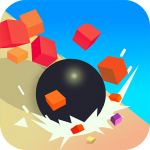 Download Clean Roll 3D 1.0.0.26 APK For Android