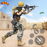 Download Counter Terrorist Special Ops 2020 1.6 APK For Android