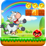 Download Cow Run 4.0 APK For Android