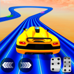 Download Crazy Stunts Car Driving: Extreme GT Car Racing 1.0.1 APK For Android