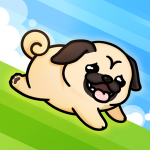 Download Dog Racing Idle 1.0.1 APK For Android