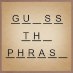 Download English Guess The Phrase 1.44 APK For Android
