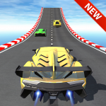 Download Extreme Racing Car Stunts: GT Car Racer 1.0 APK For Android