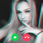 Download Fake Video Call – Girlfriend Live Prank 2.2.2 APK For Android