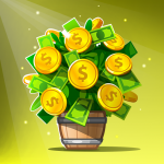 Download Green Idle Tycoon 0.2.12 APK For Android