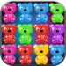 Download Gummy Bear Match 3 Game – Teddy Bear Matching Game 0.1.1 APK For Android