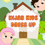 Download HIjab Muslim Kids Dress Up 1.2 APK For Android