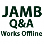 Download JAMB Past Questions & Answers + CBT Pr. (Offline) 3.1 APK For Android