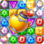Download Jewels Mania 1.0.4 APK For Android