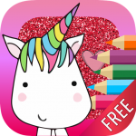 Download Kawaii coloring book 1.1.1 APK For Android