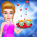 Download Kitchen Love Story – Restaurant Waitress Love Game 1.4 APK For Android