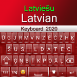 Download Latvian Keyboard 2020 : Latvian Typing App 1.3 APK For Android
