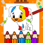 Download Learn to Draw – Paint by Art Coloring Book 18.0 APK For Android