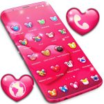 Download Love Theme Launcher 1.308.1.181 APK For Android