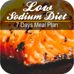Download Low sodium diet 1.0 APK For Android
